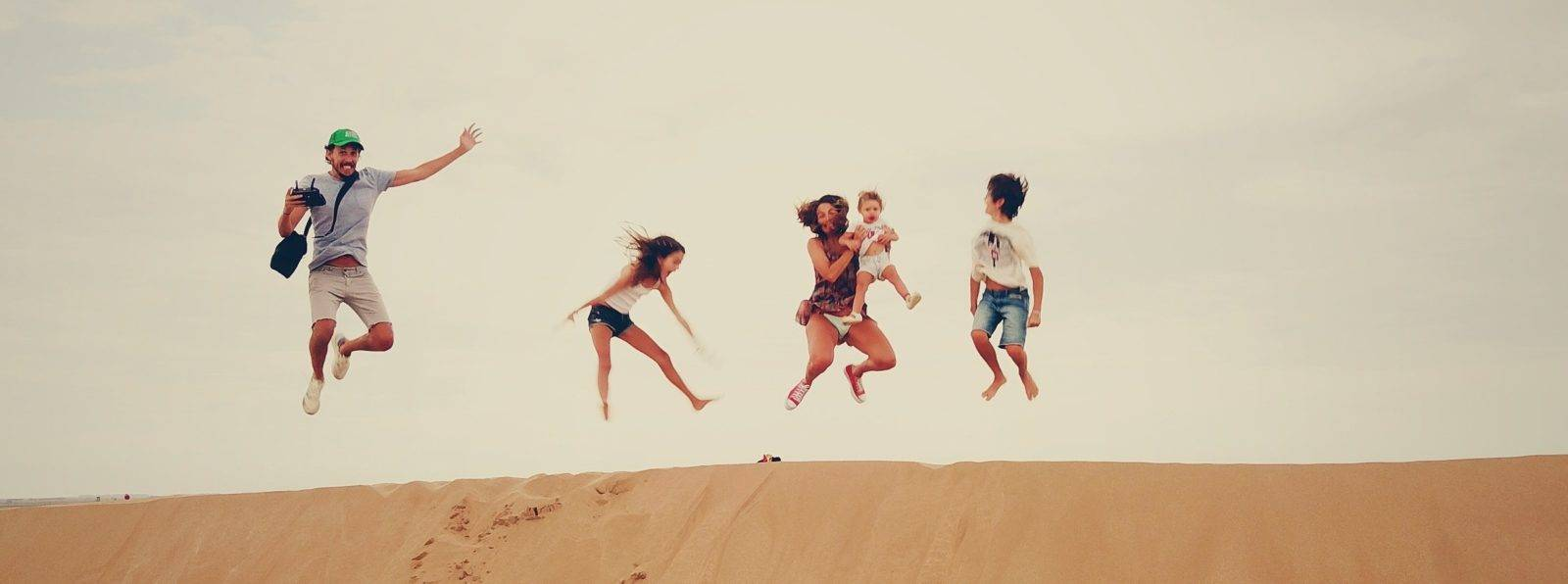 Benefits Of Traveling With Your Family Global Travel Network